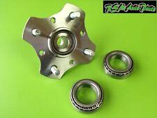 New Front Hub & Wheel Bearings Set Mazda 323 86-89  GLC 81-85