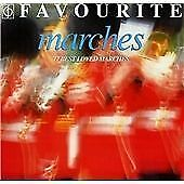 Various Artists : Favourite Marches CD