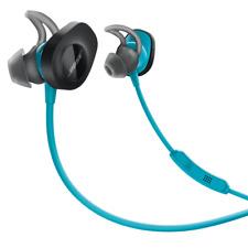 Bose SoundSport In-Ear Wireless Headphones AQUA BNIB Sealed