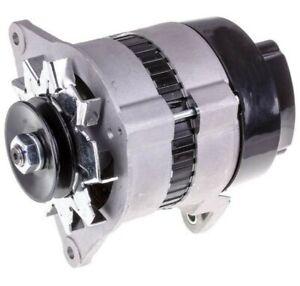 Alternator For Morris Mini A-Series 1.0L 1.1L 1.3L -1961 on Lucas Style 12v 36 A