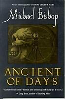 Ancient of Days by Bishop, Michael