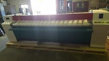 Commercial Flatwork Ironing machine