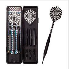 New Fashion Professional Tungsten Steel Tip Darts Set With Dart Flights&Case 22g