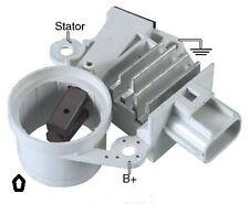 Voltage Regulator Brush Holder Assembly for Ford Motorcraft 6G Alternators
