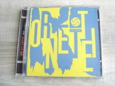 ORNETTE COLEMAN jazz CD Self Titled free avant BONUS TRACK don cherry REMASTERED