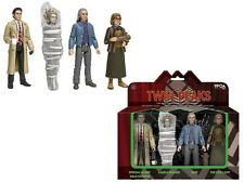 Funko Twin Peaks Action Figure 4-Pack - 3 3/4-inches scale action figures F/S
