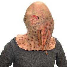 Latex Full Head Overhead Doctor Who Odd Character Cosplay Halloween Fancy Mask