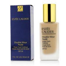 Estee Lauder doble wear Nude Agua Fresca Maquillaje SPF 30 - # 2C3 fresco 30 Ml