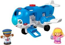 Fisher Price - Little People: Travel Together Airplane [New Toy] Toy