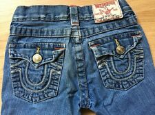 True Religion Jeans Boys Size 6 Billy Boys