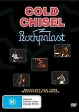 COLD CHISEL ROCKPALAST DVD ALL REGIONS PAL NEW