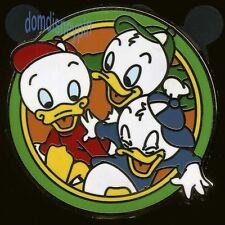 Disney Pin Disney's *Best Friends* Mystery Series - Huey Dewey and Louie!