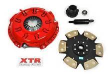 XTR STAGE 4 RACE CLUTCH KIT BMW 325 325e 325es 325i 524td 525i 528e E28 E30 E34