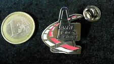 BMW Pin Badge BMW Fahrertraining Pylone