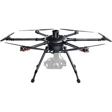 Yuneec Tornado H920+ Plus Drone w/ ProAction Grip and GB603 Gimbal - NEW