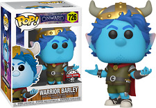 FUNKO POP! I Onward (2020) – Barley Lightfoot in Warrior Outfit  - Limited