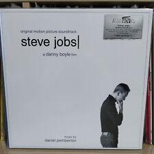 2 LP STEVE JOBS - MOV - MUSIC ON VINYL