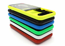 New Replacement Fulll body housing cover case keyboard for Nokia 225