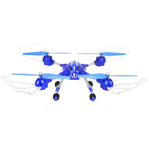 Mysterious Toys Move Wing Anti-Crash FPV Mega Drone with 720P Wi-Fi Camera Toy