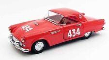 Rio 1:43 1957 Ford Thunderbird, Mille Miglia, Smadsa/Raselli