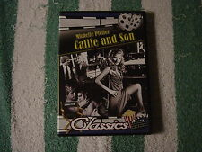 Callie and Son (DVD, 2007) Michelle Pfefier, Lindsay Wagner