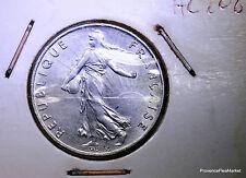 Piece  50 cts Semeuse en nickel de Roty FRANCE 1978   AC208