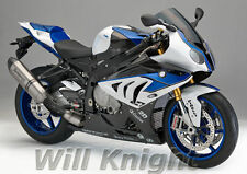 ABS Injection Body Panel Fairing Kit For BMW S1000RR 2010 2011 2012 2013 2014