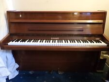 More details for knight upright piano k10 slimline. good condition.