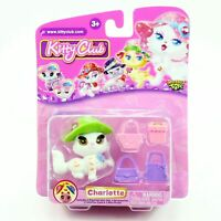 Kitty Club Charlotte Brand New Boxed cute girls toy gift play fun
