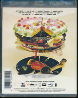The Rolling Stones Let It Bleed Blu-Ray NEW High Fidelity Pure Audio