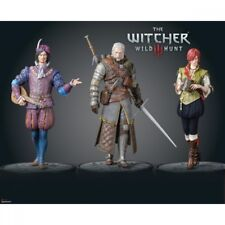 The Witcher 3 Wild Hunt - Dandelion 8 Inch Figure