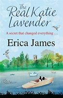 (Very Good)-The Real Katie Lavender (Paperback)-James, Erica-1407248405