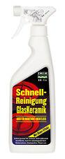 15,80EUR/L 500ml Reiniger Induktion Glaskeramik Kochfeld Herd Collo 037 GK-fix