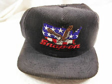 NOS Vintage Snapon Snap-on Tools Embroidered Hat 1990's One Size New Era