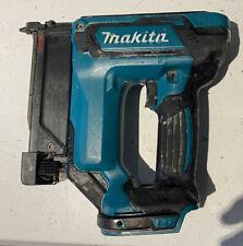 Makita DPT353 LXT 18v 23 Gauge Pin Nailer (Body Only) Dpt353Z