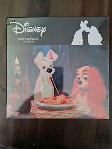 Disney Puzzle 1000 Piece Puzzle