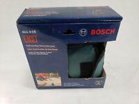 Bosch GLL 3-15 Self-Leveling 3 Line Laser Blue 50 ft/ 15m