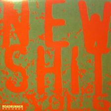Various Rock(CD Single)New Shit Vol.6-Roadrunner-RR PROMO683-2003-New