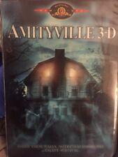Amityville 3-D (DVD, 2005)