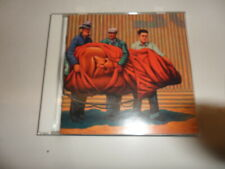 CD  The Mars Volta  – Amputechture