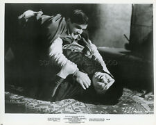JACK NICHOLSON PETER LORRE ROGER CORMAN THE RAVEN 1963 VINTAGE PHOTO ORIGINAL #1