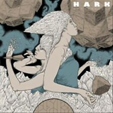Crystalline by Hark (Metal) (Vinyl, Mar-2014, Season of Mist)