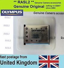 Genuine Olympus Li-42b battery Tough 3000 TG-310 TG-320 725sw 770sw X785 X905