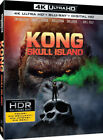 KONG: SKULL ISLAND 4K ULTRA HD+BLU-RAY+DIGITAL COPY