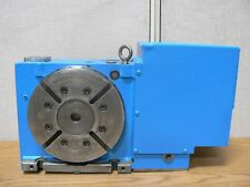 "Tsudakoma 10"" Rotary Table Indexer Rb-250 R M/C No. 981916"