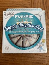 New listing Pup-Pie Happy Adoption Day Pie For Dogs