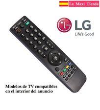 Mando a distancia Recambio Akb69680403 Remoto para LG TV 32' 37' 42' RM-l859
