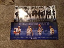 University of Kentucky Wildcats Basketball Posters Embrace the Challenge