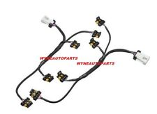LS1 LS6 Ignition Coil Pack Harness Set for LS Relocation Coil / Bracket 2pcs