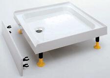 Baignoires et douches en acrylique